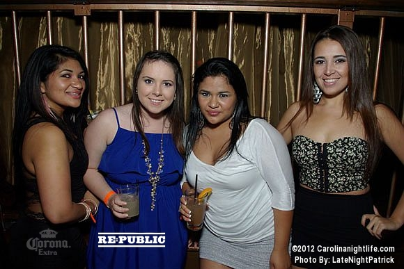 NYC & MIAMI MEGA BASH Friday at RePublic - Photo #488130