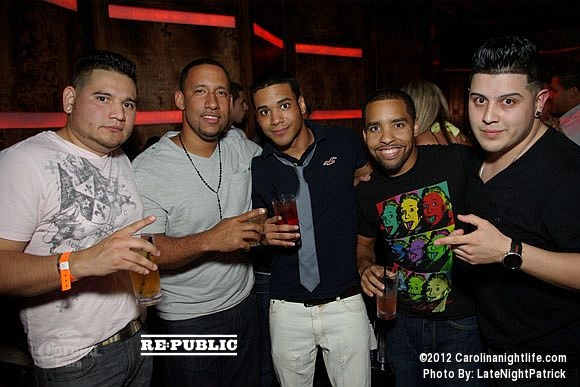 NYC &amp; MIAMI MEGA BASH Friday at RePublic - Photo #488135
