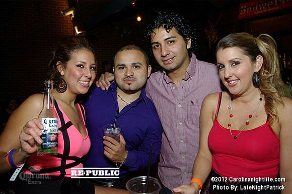 NYC &amp; MIAMI MEGA BASH Friday at RePublic - Photo #488142