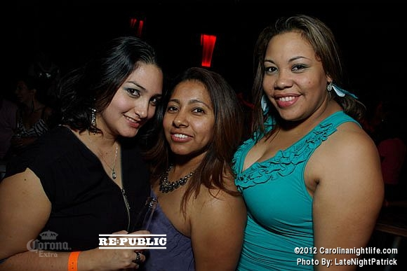 NYC &amp; MIAMI MEGA BASH Friday at RePublic - Photo #488146