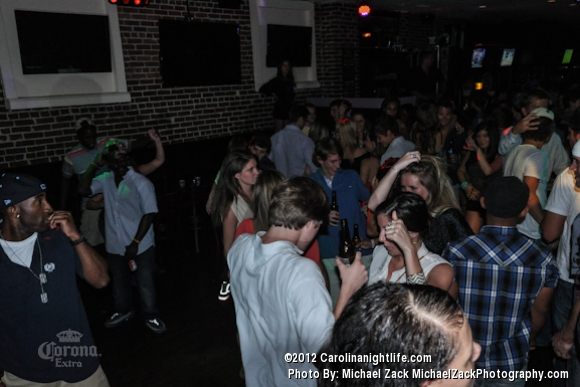 DJ Mike Tech @ O'Malleys - Photo #488626