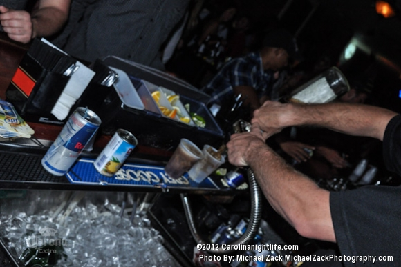 DJ Mike Tech @ O'Malleys - Photo #488629