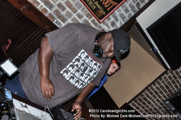 DJ Mike Tech @ O'Malleys - Photo #488656
