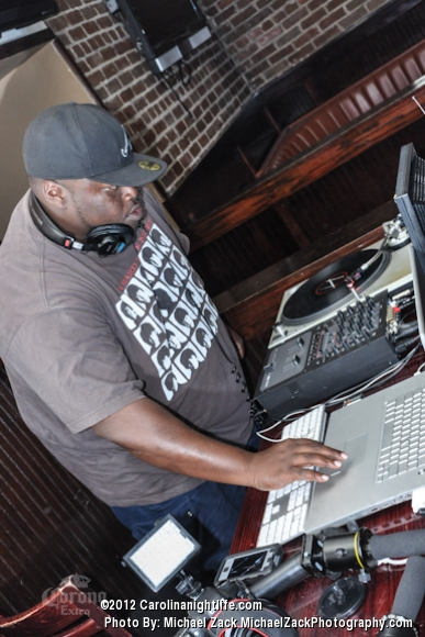 DJ Mike Tech @ O'Malleys - Photo #488665
