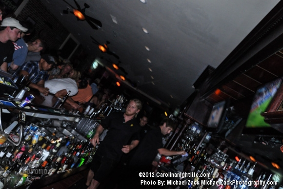 DJ Mike Tech @ O'Malleys - Photo #488678