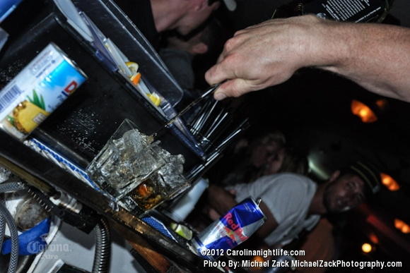 DJ Mike Tech @ O'Malleys - Photo #488679