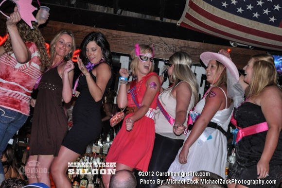 Rated E For Everyone @ Market Street Saloon - Photo #489893
