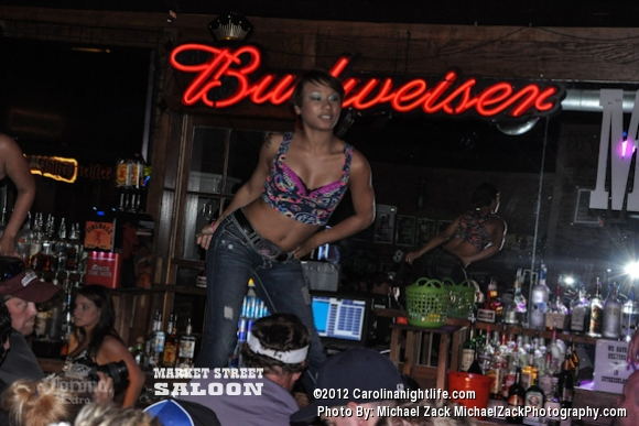 Rated E For Everyone @ Market Street Saloon - Photo #489895
