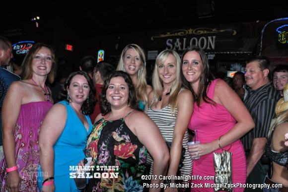 Rated E For Everyone @ Market Street Saloon - Photo #489900