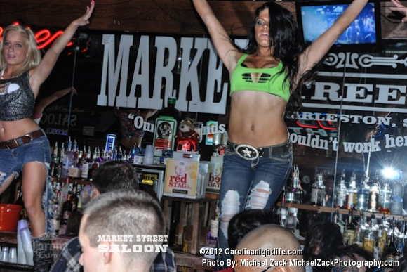 Rated E For Everyone @ Market Street Saloon - Photo #489901