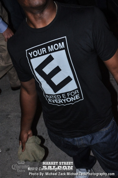 Rated E For Everyone @ Market Street Saloon - Photo #489904