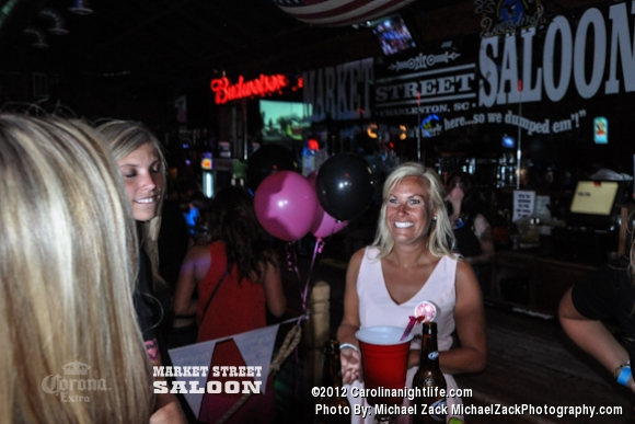 Rated E For Everyone @ Market Street Saloon - Photo #489906
