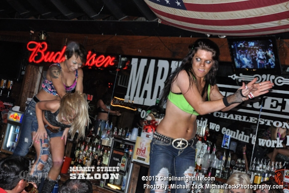 Rated E For Everyone @ Market Street Saloon - Photo #489907