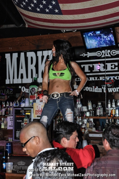 Rated E For Everyone @ Market Street Saloon - Photo #489908