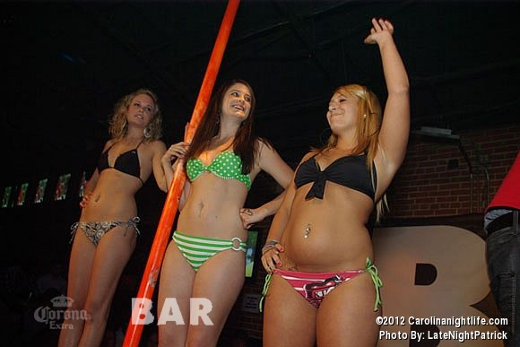 barKINI Friday at BAR Charlotte with DJ Jimmy HYPE - Photo #490523