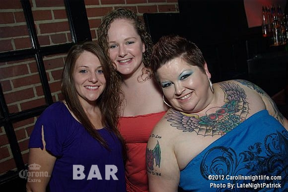 barKINI Friday at BAR Charlotte with DJ Jimmy HYPE - Photo #490536