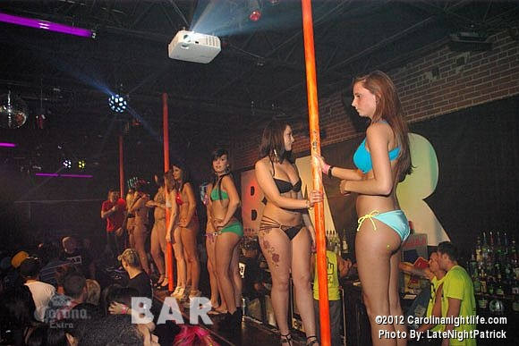 barKINI Friday at BAR Charlotte with DJ Jimmy HYPE - Photo #490538