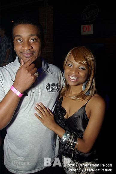barKINI Friday at BAR Charlotte with DJ Jimmy HYPE - Photo #490543