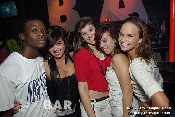 barKINI Friday at BAR Charlotte with DJ Jimmy HYPE - Photo #490564