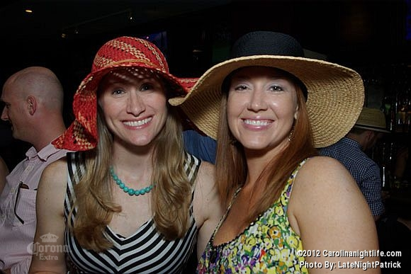 Derby Day Bar Crawl Saturday at Fitzgerald's - Photo #491172