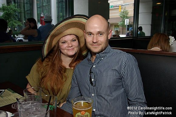 Derby Day Bar Crawl Saturday at Fitzgerald's - Photo #491174
