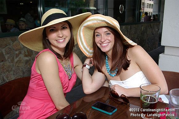 Derby Day Bar Crawl Saturday at Fitzgerald's - Photo #491193