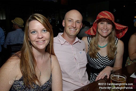 Derby Day Bar Crawl Saturday at Fitzgerald's - Photo #491201