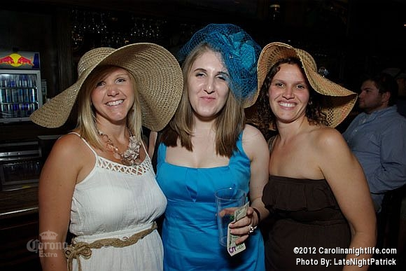 Derby Day Bar Crawl Saturday at Fitzgerald's - Photo #491202