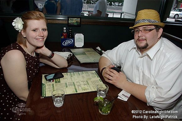 Derby Day Bar Crawl Saturday at Fitzgerald's - Photo #491210
