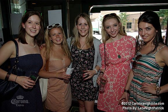 Derby Day Bar Crawl Saturday at Fitzgerald's - Photo #491215