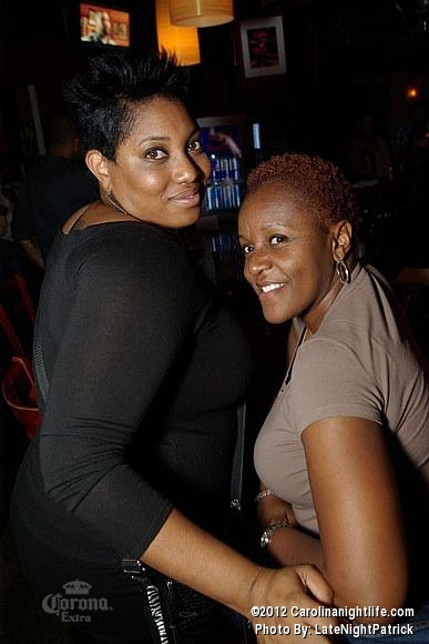 Rewind Friday at Cosmos Cafe - Photo #493827
