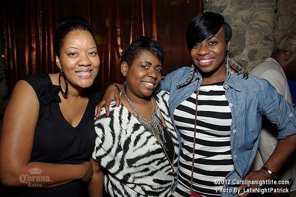 Rewind Friday at Cosmos Cafe - Photo #493832