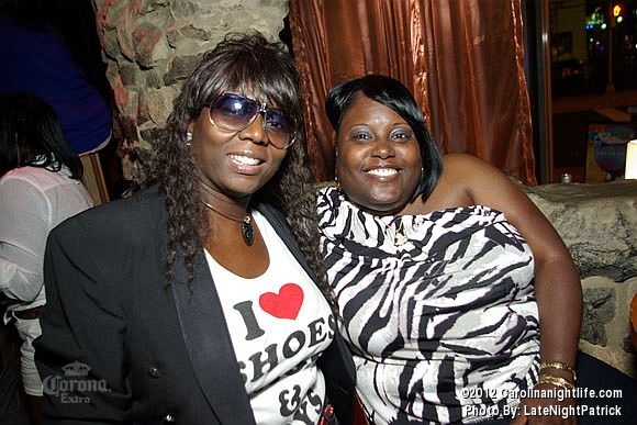 Rewind Friday at Cosmos Cafe - Photo #493847