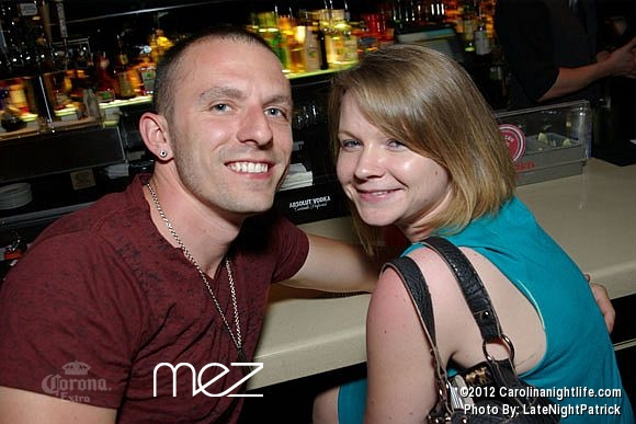 Saturday night at MEZ - Photo #494504