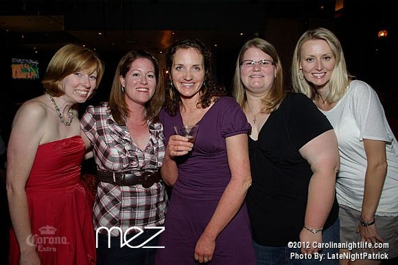 Saturday night at MEZ - Photo #494511