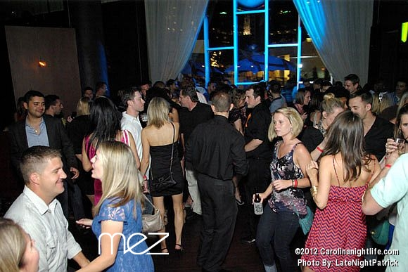 Saturday night at MEZ - Photo #494525