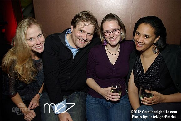 Saturday night at MEZ - Photo #494526