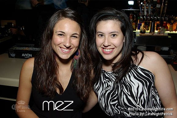 Saturday night at MEZ - Photo #494534
