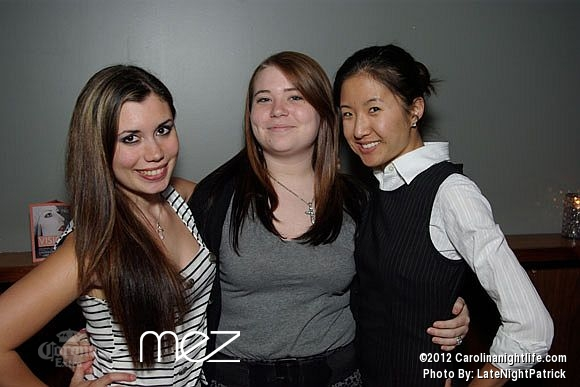 Saturday night at MEZ - Photo #494540