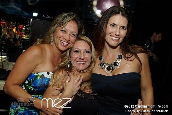 Saturday night at MEZ - Photo #494543