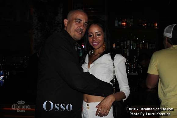 Wednesday at Osso - Photo #498729