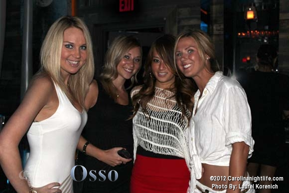 Wednesday at Osso - Photo #498734