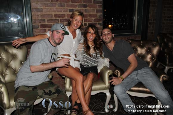 Wednesday at Osso - Photo #498737