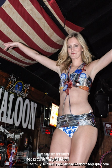 Build Your Own Bikini Night at Market Street Saloon - Photo #502241