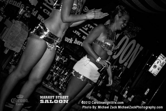 Build Your Own Bikini Night at Market Street Saloon - Photo #502268