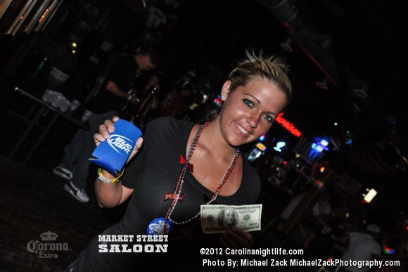Build Your Own Bikini Night at Market Street Saloon - Photo #502274