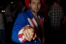 Superhero Bar Crawl with DJ Dirty at Prohibition Saturday - Photo #508479