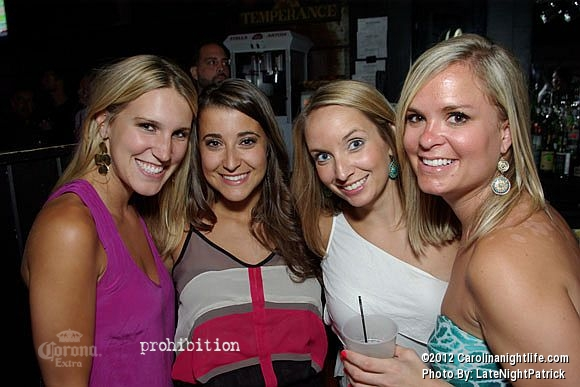 Superhero Bar Crawl with DJ Dirty at Prohibition Saturday - Photo #508487