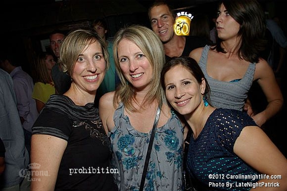 Superhero Bar Crawl with DJ Dirty at Prohibition Saturday - Photo #508493