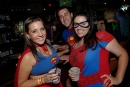 Superhero Bar Crawl with DJ Dirty at Prohibition Saturday - Photo #508522